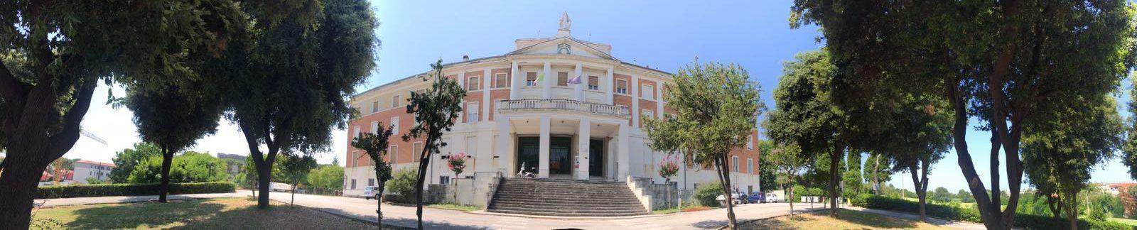 Seminario Vescovile di Senigallia